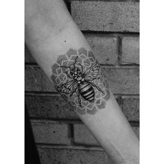 honeycomb tattoos - Google Search