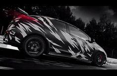 Nice 2015 Honda Type R at