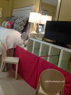 Lovely Ole Miss Martin Dorm Room #4 | Dorm Rooms 2014 Part 6