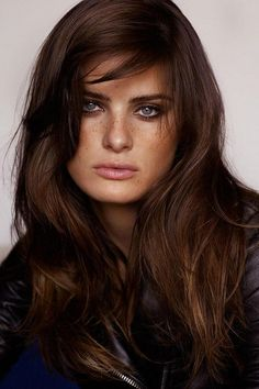 Hair Color Ideas and Styles for Fall 2015