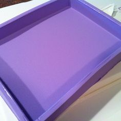 How I made my own silicone slab mold for cold process soap-making using Soft 107-Purple Catalyst (for soaps and candles) from hobbysilicone.com. Directions f...