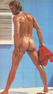 Getting cheeky with Randy West. First male to pose with an erection for Playgirl magazine, circa Social Activist, Normal Life, Baseball Players, Male Beauty, Documentaries, Writer, Celebs, Poses, Shit Happens