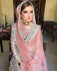 Pakistani Fashion Party Wear, Pakistani Wedding Outfits, Indian Bridal Outfits, Pakistani Wedding Dresses, Indian Designer Outfits, Boho Wedding Dress, Wedding Hijab Styles, Nikkah Dress, Designer Dresses