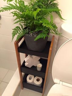 Bathroom Decor kmart Decor kmart Kmart stand for beside the toilet - I have one similar which I can paint amp; Kmart stand for beside the toilet - I have one similar which I can paint amp; Kmart Bathroom, Bathroom Caddy, Laundry In Bathroom, Storage For Small Bathroom, Bathroom Stand, Bathrooms, Bathroom Hacks, Kmart Home, Kmart Decor