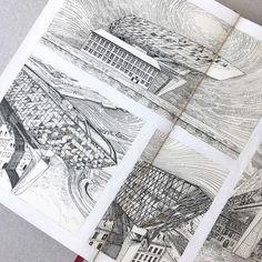 Conceptual Architecture, Personalized Items, Concept Architecture