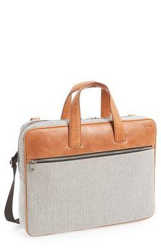 Jack Spade 'Bartlett' Briefcase available at #Nordstrom