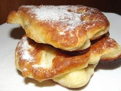 European Dishes, Good Food, Yummy Food, Sweet Pastries, Polish Recipes, Dessert Recipes, Desserts, Snacks, Baked Goods
