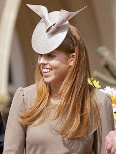 HRH Princess Beatrice of York
