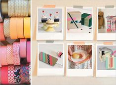 Washi Tape: 101+ Ideas | Rue