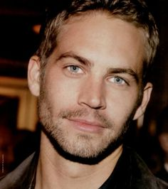 those eyes! paul walker
