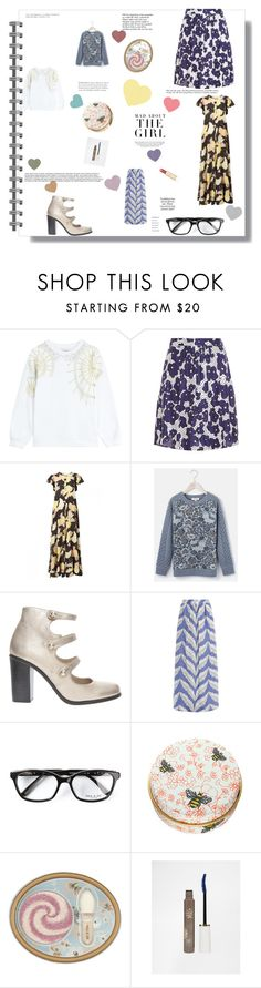 """Oriente"" by carolstos on Polyvore featuring Paul & Joe, Kershaw and Tiffany & Co."