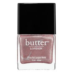 Nail Lacquer - butter LONDON   Fancy Lights