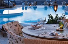 The Liostasi Hotel & Suites on Ios, and Greek Chef Lefteris Lazarou recently celebrated their collaboration with a two day seafood gastronomy event.