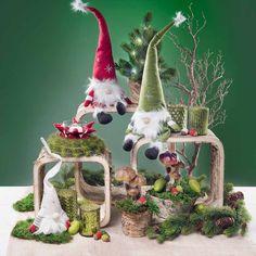 Weihnachtswichtel von Mon Decor