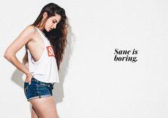iamtrece - Fashion Photography - Lucho Dávila