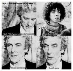 S10 E12 | The Doctor Falls