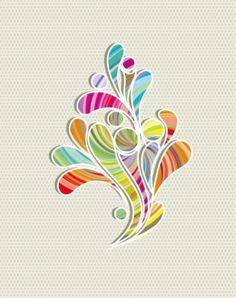fashion pattern background 02 vector