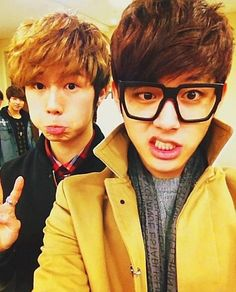 C-clown's T.K. & KangJun