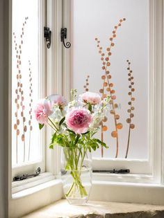 Picture Collection Website To da loos window decal films to add privacy to your bathroom windows