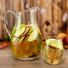 18 Delicious Thanksgiving Punch Recipes for a Stress-Free Holiday!
