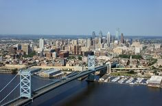 Philly, been there many times and have many friends/family there