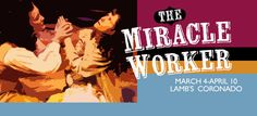LAMBS PLAYERS THEATRE || The Miracle Worker