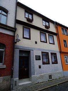 Meininger Bachhaus