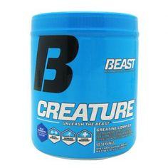 Beast Sports Nutrition Creature Blue Raspberry – 60 Servings http://www.wellnessmedicineshop.com/product/beast-sports-nutrition-creature-blue-raspberry-60-servings/ #fitness #health #fitnessmodel