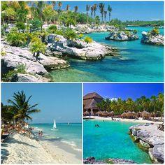 Destination Mexican Riviera Maya