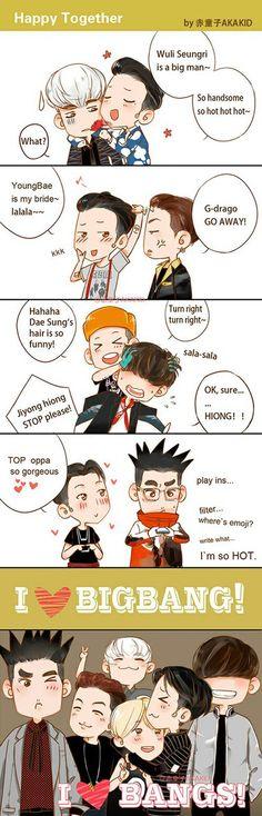 Картинка с тегом «bigbang, daesung, and gd»