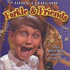 John Lithgow - Farkle and Friends music CD album at CD Universe, enjoy top rated service and worldwide shipping. Find Music, Music Ed, John Lithgow, Music Online, Music Pictures, Elementary Music, Music For Kids, Cd Album, Music Classroom