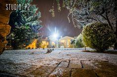 Nevicata 30.12.2014