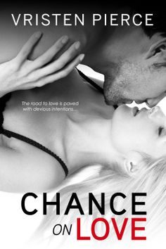 Cover for Chance on Love, duh!