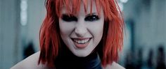 "The Inspiration Behind Hayley Williams' ""Bad Blood"" Character Name Is Perfect"