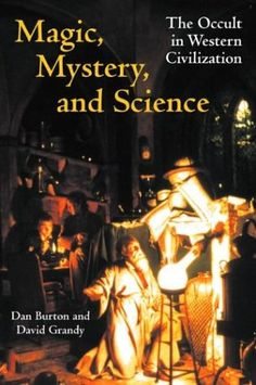 Magic, Mystery, and Science (BF1411 .B885 2004)