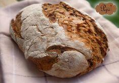 100% Homemade špaldový chlebíček (se slunečnicovými semínky) | NejRecept.cz