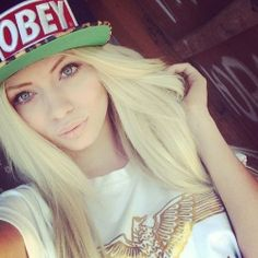 swag girl | Tumblr