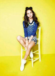 Song Ji Hyo of Running Man