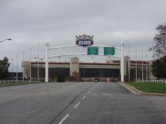 Nascar Race Tracks, Nascar Racing, Motor Speedway