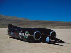 Thrust SSC um carro a jato super mega ultra mega iper veloz