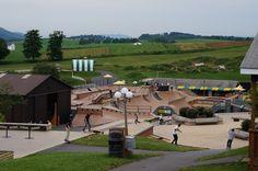 Overnight Skateboard Summer Camps! – SkateXS
