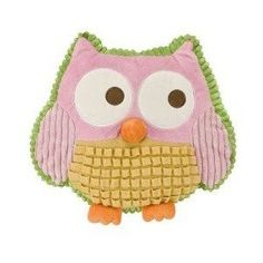 "Circo® Love & Nature Owl Pillow - 12x13""  Order at http://amzn.com/dp/B003S9LZOU/?tag=trendjogja-20"