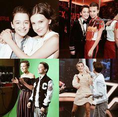Millie & Noah