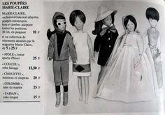 Catalogues - GRANDS MAGASINS 1966 italocremona