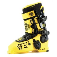 Full Tilt B And E Phil Casabon Henrik Harlaut Ski Boots