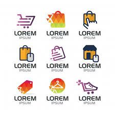 Картинки по запросу shopping logo