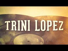 Trini Lopez, Vol. 1 « Les idoles américaines du rock 'n' roll » (Album complet) - YouTube