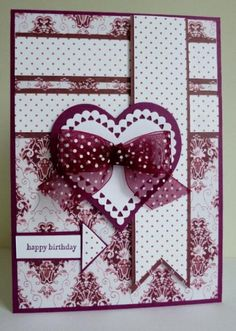 SC474 ~ Birthday by sistersandie - Cards and Paper Crafts at Splitcoaststampers