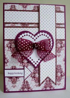 SC474 ~ Birthday by sistersandie - Cards and Paper Crafts at Splitcoaststampers