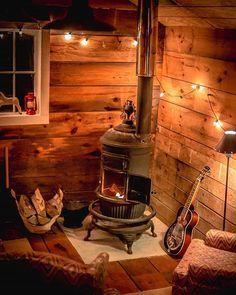 Cozy Cabin, Cozy House, Cozy Cottage, Cabin Tent, Sun House, Rustic Cottage, Log Cabin Homes, Log Cabins, Rustic Cabins